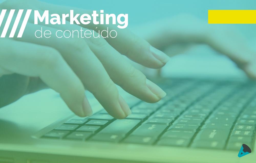 Saiba como o marketing de conteúdo pode fazer sua empresa se destacar no mercado