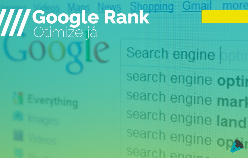 5 Fatores Importantes para seu Site ser bem Rankeado no Google