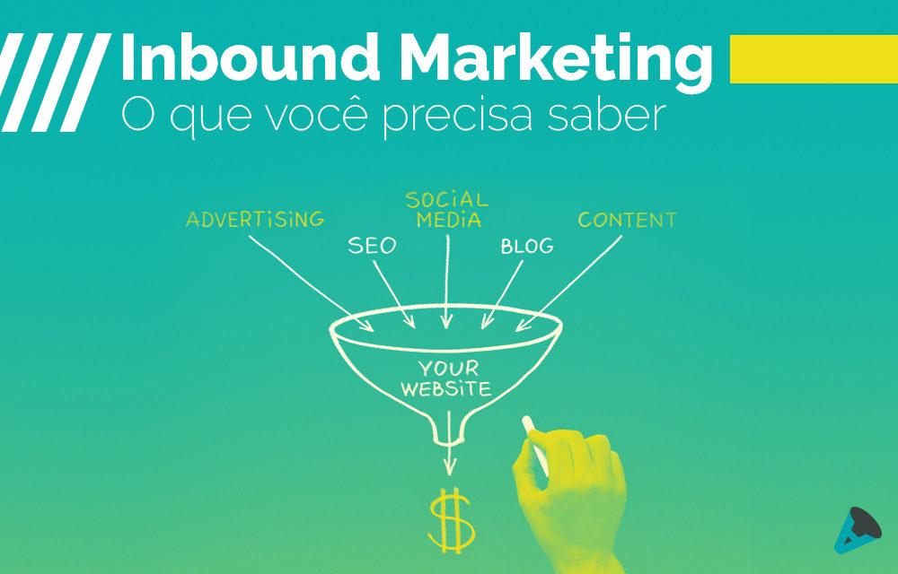 Inbound Marketing: 4 coisas que você precisa saber antes de terceirizar