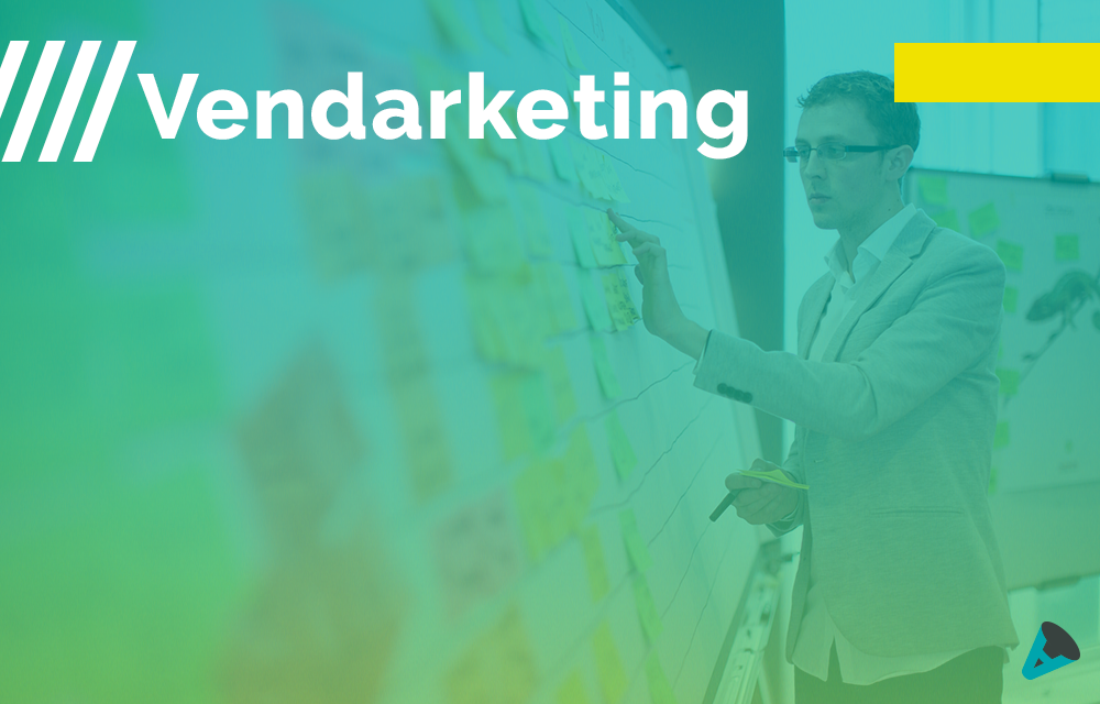 Vendarketing: conheça a estratégia que une vendas e marketing nas empresas