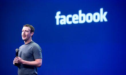 The Facebook: da faculdade para o mundo