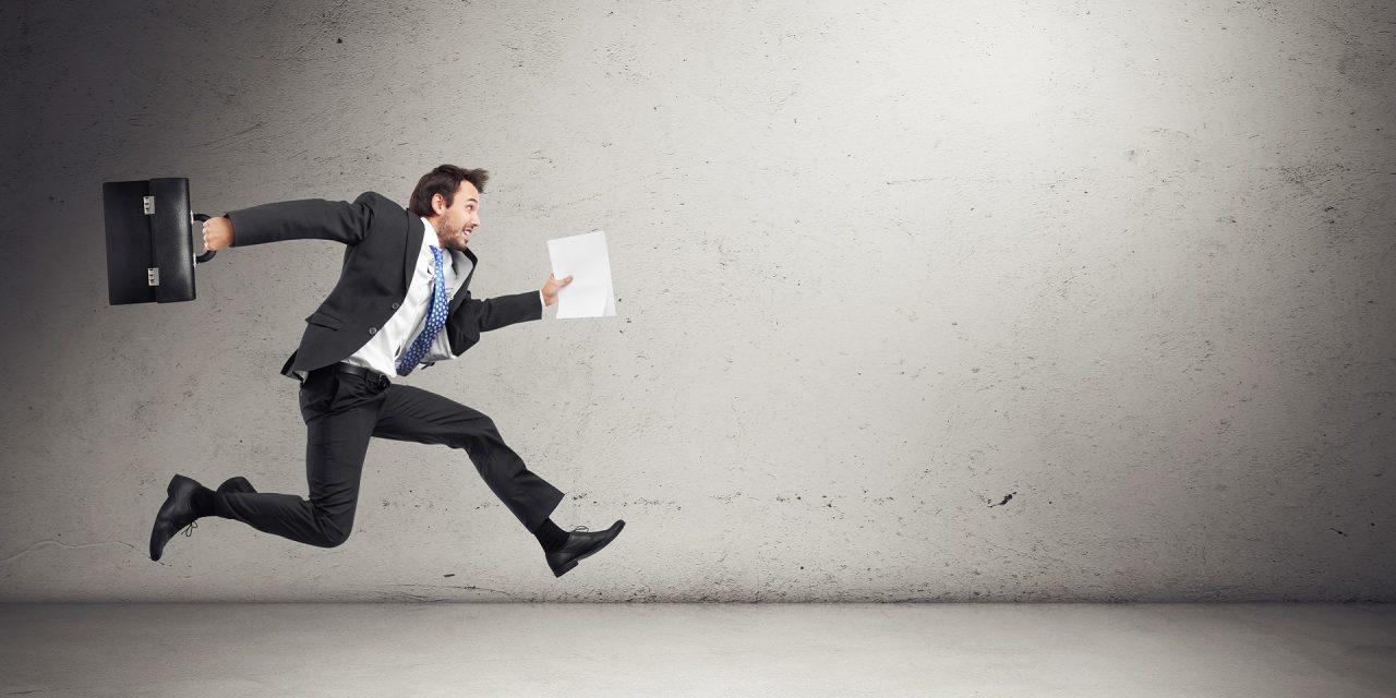 Maratona do marketing de conteúdo: com fôlego e estratégia, você chega lá!