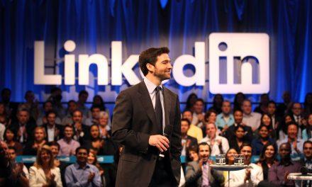 5 motivos para sua empresa criar uma Company Page no LinkedIn