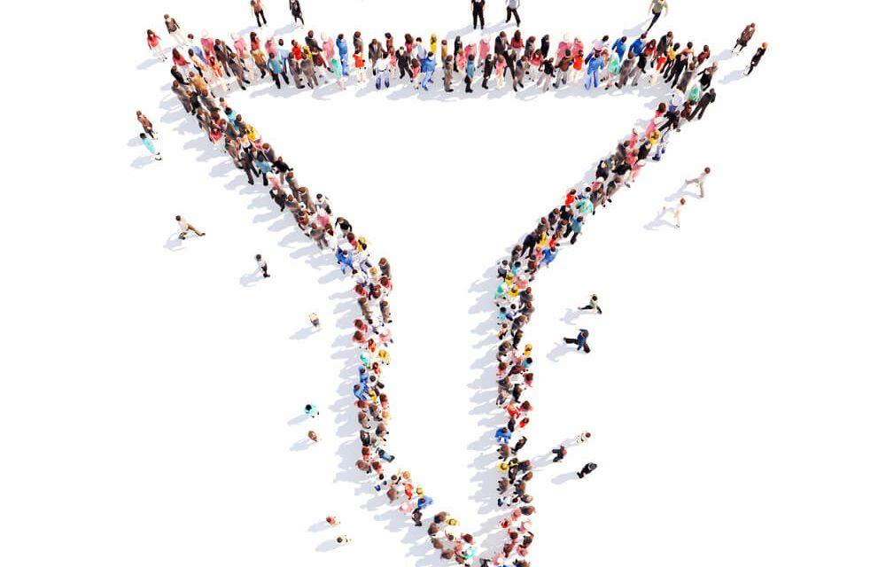 O que é funil de vendas e quais são suas etapas?