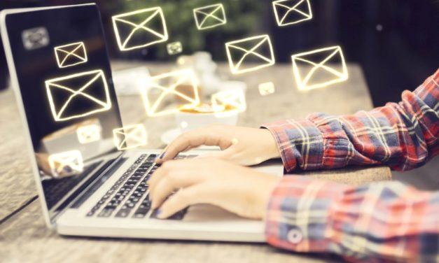 E-mail marketing: uma ferramenta mais que necessária