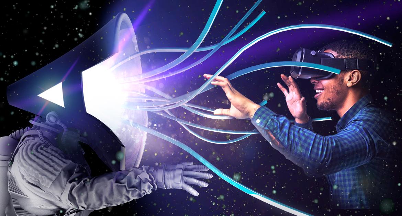 Imagens 3D: um universo de possibilidades de criação publicitária.