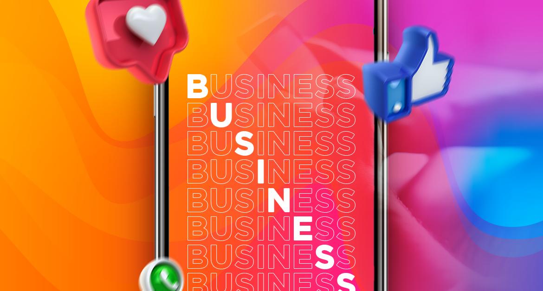 As 3 maiores tendências de Rede Sociais para negócios