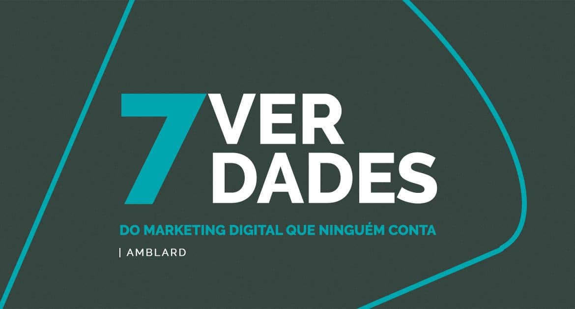 7 VERDADES do marketing digital que ninguém conta
